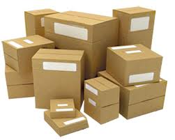 colis par transporteur carton pour livraison laboratoire lopez prothésiste dentaire à Limoux